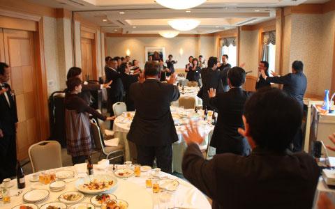 同窓会四国支部設立総会・懇親会を開催!