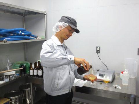 07 食品開発センター 研修視察
