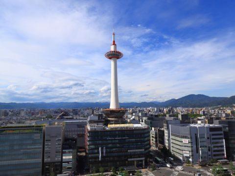 01 京都タワーホテル