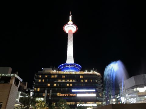 14 京都タワーホテル