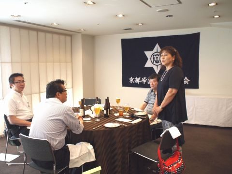 清水浩子 副支部長
