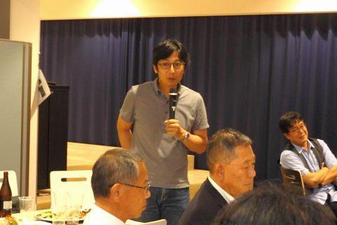 永田貴聖京都学園大学同窓会 常任理事