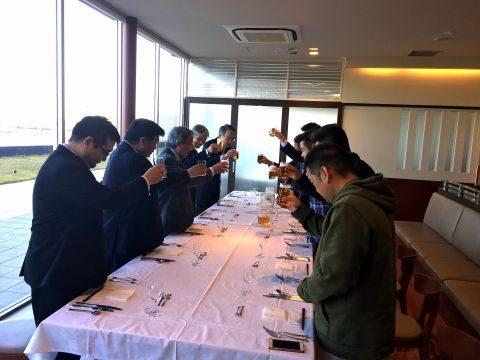 京都学園大学同窓会 東海支部 第11回 支部総会・懇親会