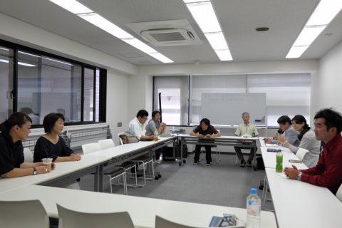 京都学園大学法学部お別れ準備会